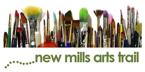 New Mills Art Trail