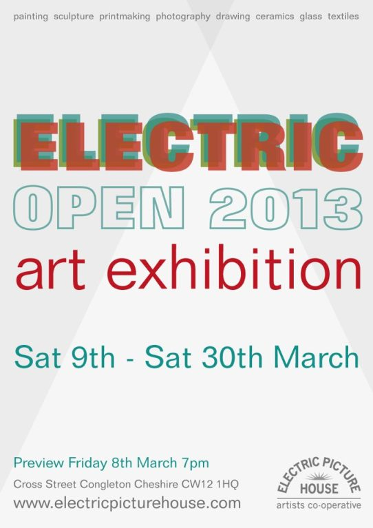 Electric Open (2013)