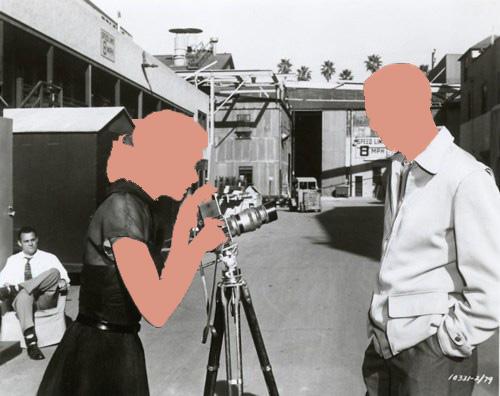 Flesh on Camera