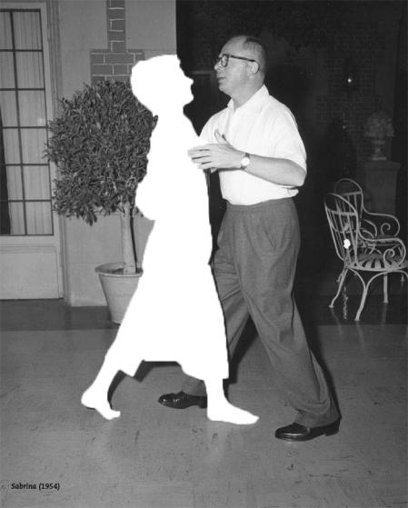 Wilder Dancing