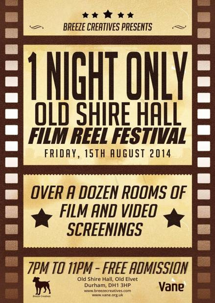 1 Night Only Film Festival