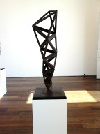 Paradigm (Structural) 2015 - Conrad Shawcross