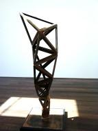 Paradigm Study (Structural) 2014 - Conrad Shawcross