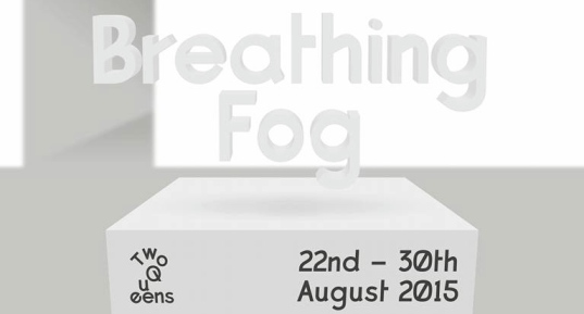 Breathing Fog - Version 2