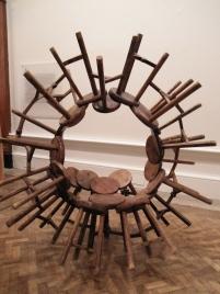 Ai Weiwei - Royal Academy 3