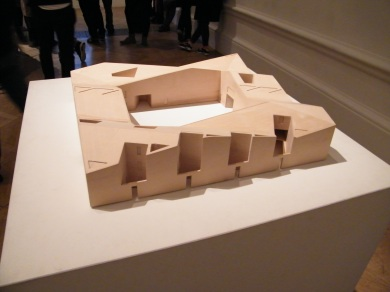 Ai Weiwei - Royal Academy 9
