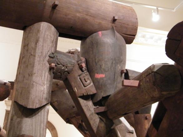 Ai Weiwei - Royal Academy 17