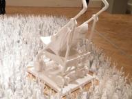 Ai Weiwei - Royal Academy 19