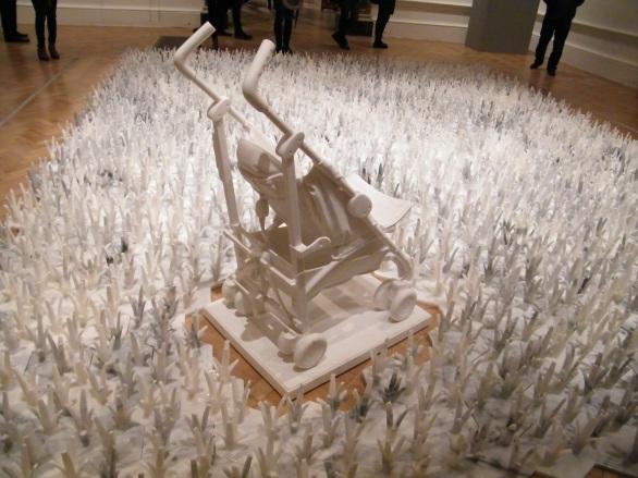 Ai Weiwei - Royal Academy 20