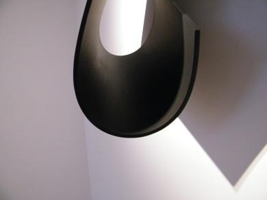 Fibula (2009-10) detail