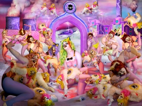 Massacre of the Innocents - Rachel Maclean