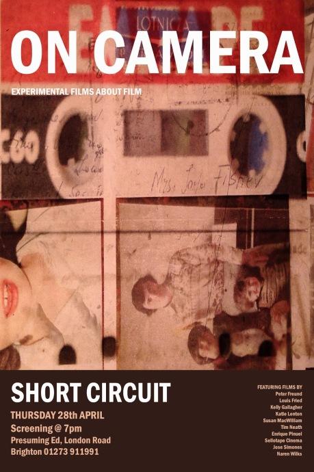 On Camera - Short Circuit (2016)1