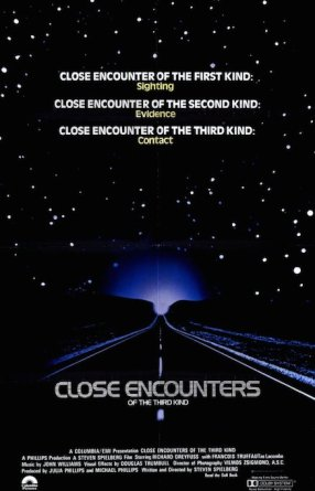 Close Encounters of-the Third Kind (1980)